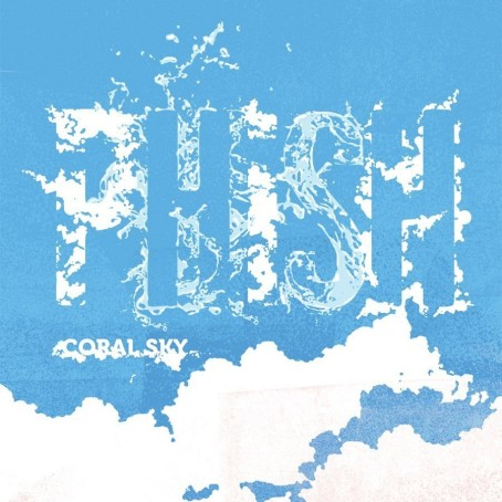 Phish - Coral Sky