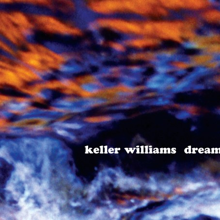 CDs_Keller_Williams_-_Dream_CD