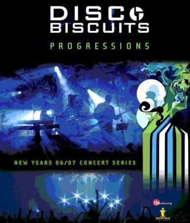 disco biscuits progressions