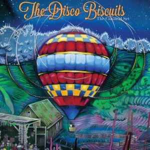 The Disco Biscuits - The Classical Set
